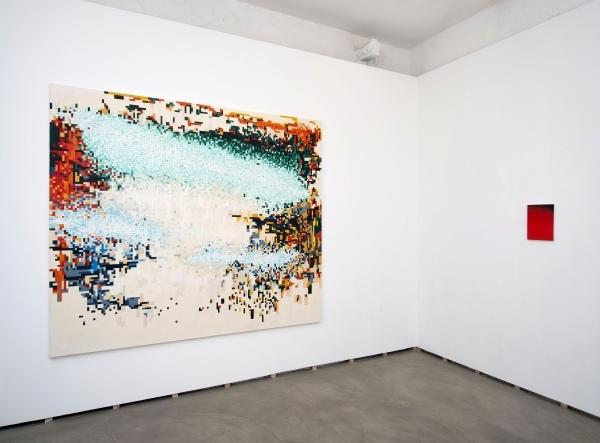 Rob Sherwood at Federica Schiavo Gallery