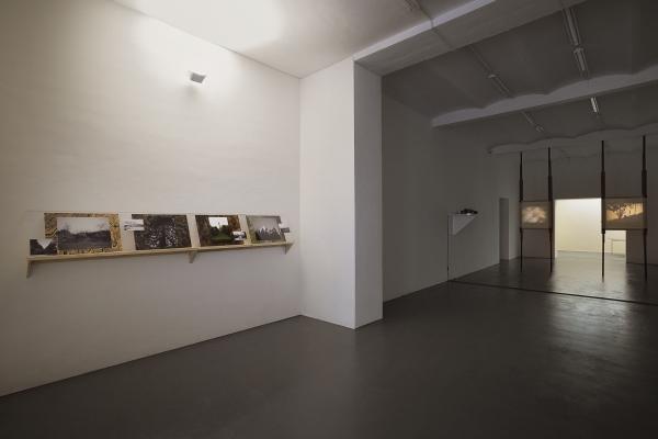 Tris Vonna-Michell, T293 Gallery