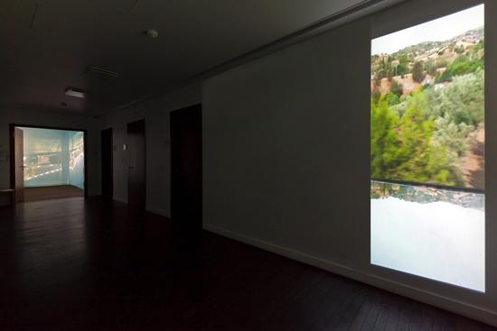 Tìmea Anita Oravecz at Haus Ungarn, Berlin
