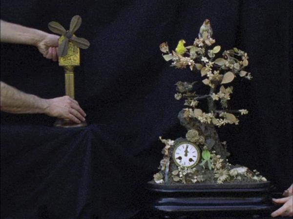 Anna Franceschini at Fondazione Bevilacqua La Masa curated by Milovan Farronato