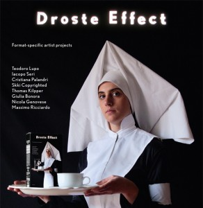 Video Preview – Droste Effect magazine