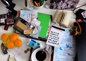 Call for Art Bloggers