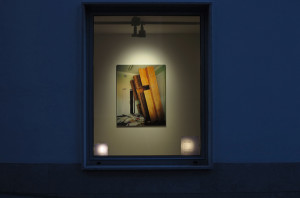 Ville Lenkkeri, Singular Gallery
