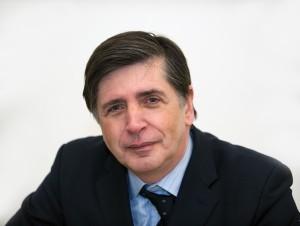 Yves Aupetitallot, director of MAGASIN-CNAC