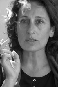 Sylvie Zavatta, director of the FRAC Franche Comté.