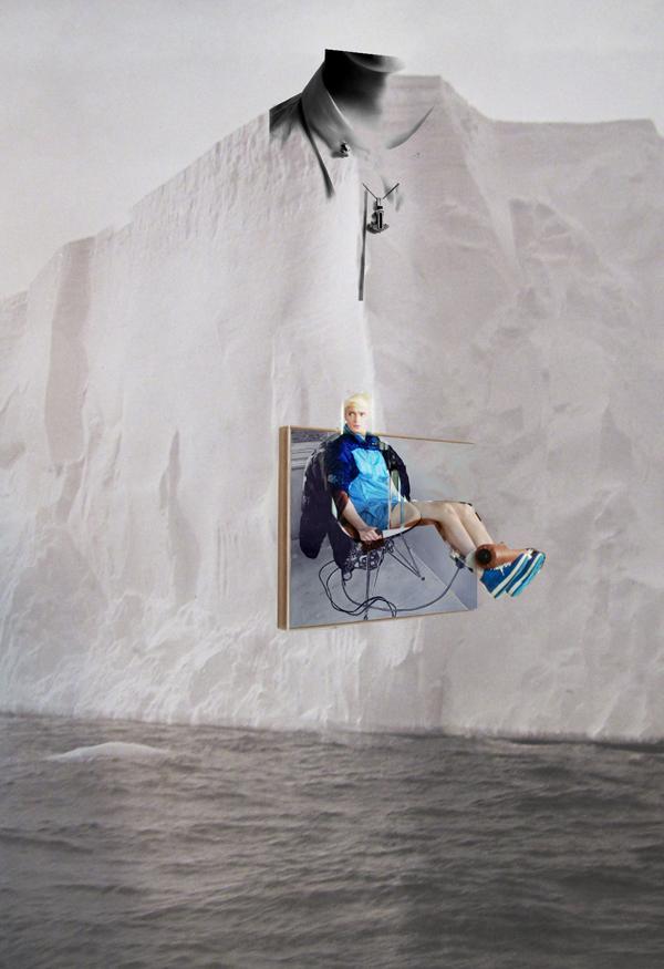 Irene Silvestri, O' Gallery