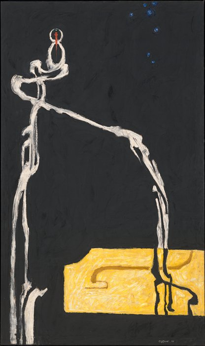 Clyfford Still, Contemporary Jewish Museum