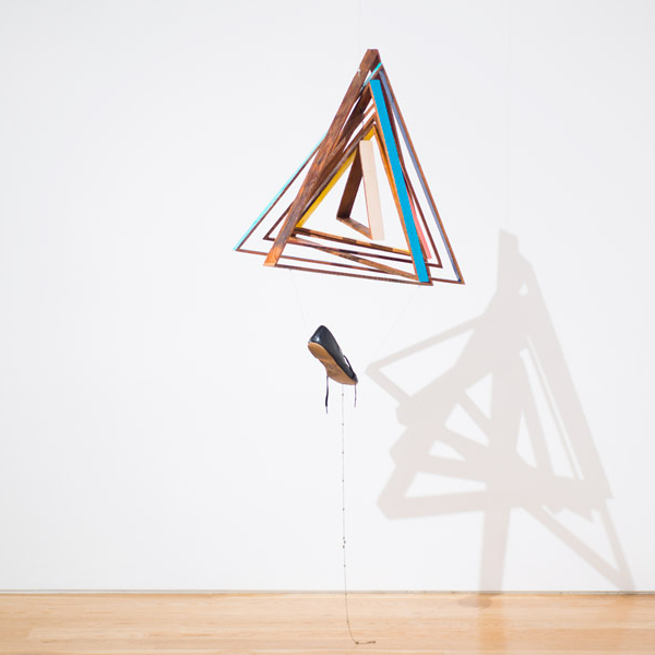 Alison O'Daniel, Samuel Freeman Gallery