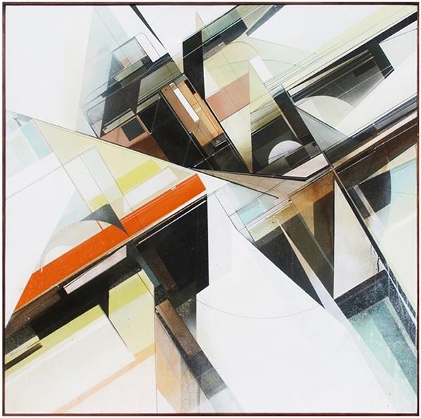 Augustine Kofie, White Walls