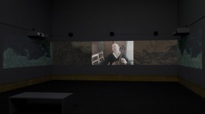 Werner Herzog, The J. Paul Getty Museum