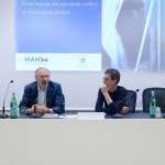 Oderso Rubini and Gino Gianuizzi, MAMbo, Bologna