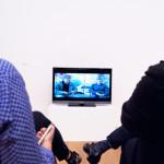Off-Identikit documentary. MAMbo, Bologna