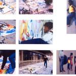 1980s photographs. MAMbo, Bologna