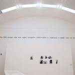 Francesca Alinovi. Exhibition, MAMbo, Bologna