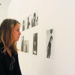 Photographs of Francesca Alinovi. MAMbo, Bologna