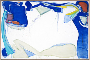 Sam Francisc, Pasadena Museum of California Art