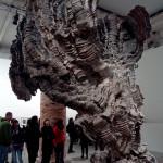 Roberto Cuoghi, Venice Biennale