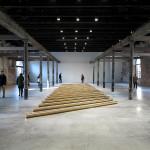 Walter De Maria, Venice Biennale