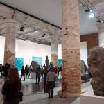 Hans Josephson, Venice Biennale