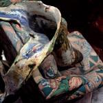 Eugene Von Bruenchenhein, Venice Biennale