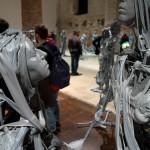 Paweł Althamer, Venice Biennale