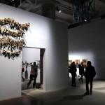 Ex-votos from Santuario di Romituzzo, Enrico Baj, Charles Ray, Venice Biennale