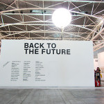 Back To The Future section, Artissima