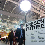 Present Future section, Artissima