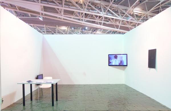 Giulia Cenci, SpazioA Gallery