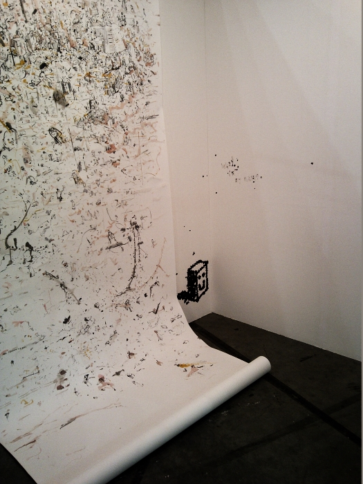 Ceren Oykut, X-Ist Gallery
