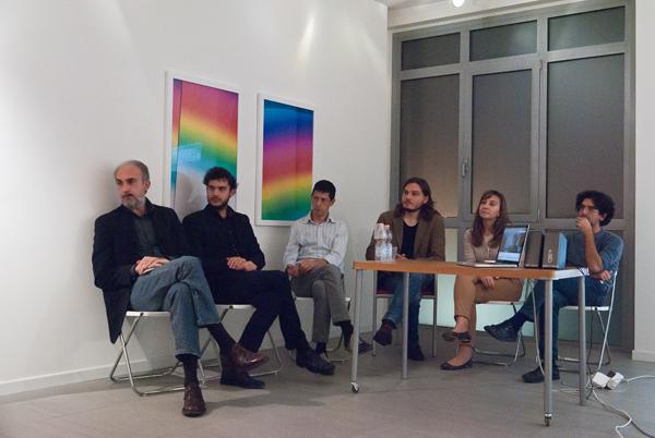 Generazione Critica, METRONOM Gallery, Modena