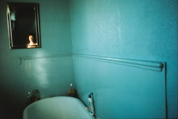 Nan Goldin, The Museum of Contemporary Art