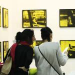 Motinternational, Artissima 2014