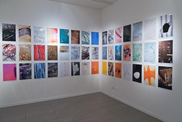 Taisuke Koyama, METRONOM Gallery, Modena