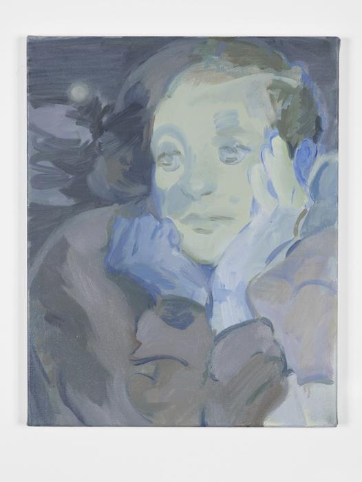 Kaye Donachie, Galleria d'Arte Moderna e Contemporanea Repubblica di San Marino