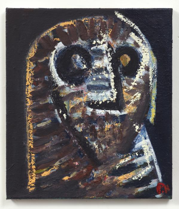 Paul Housley, Galleria d'Arte Moderna e Contemporanea Repubblica di San Marino