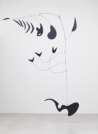 Alexander Calder, Los Angeles County Museum of Art