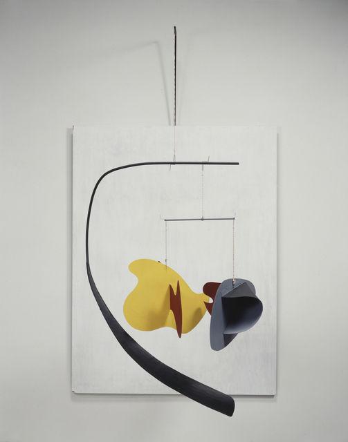 Alexander Calder, Los Angeles County Museum of Art