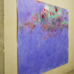 Angiola Gatti, CAR drde gallery, Arte Fiera 2014