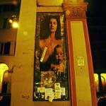 Enzo Sbarra, Art City White Night, Arte Fiera 2014