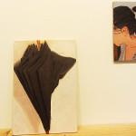 Bianca gallery, Arte Fiera 2014