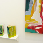 Marco Cingolani, Bianca gallery, Arte Fiera 2014