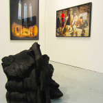 Luigi Presicce, Bianconi gallery, Arte Fiera 2014