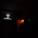 Emozioni Futuriste, Grand Hotel Majestic, Arte Fiera 2014