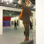 Galleria Continua, Arte Fiera 2014