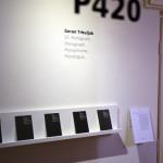 Goran Trbuljak, P240 gallery, Arte Fiera 2014