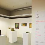 Paolo Carandini, Area 24 gallery, Arte Fiera 2014