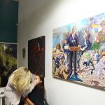 SetUp independent art fair, Arte Fiera 2014