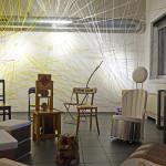 Lucia Amalia Maggio, SetUp art fair, Arte Fiera 2014