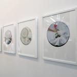 Vittore Fossati, Sabrina Raffaghello gallery, Arte Fiera 2014